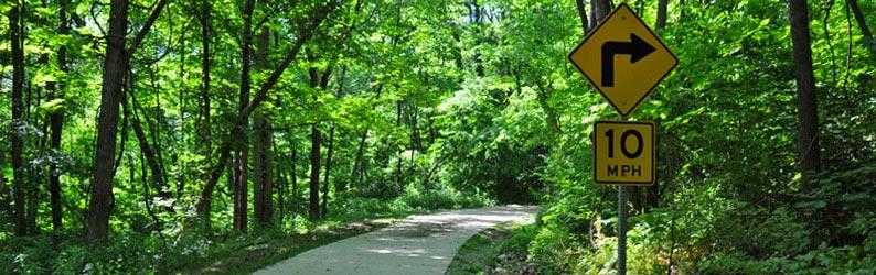Effingham TREC Trail
