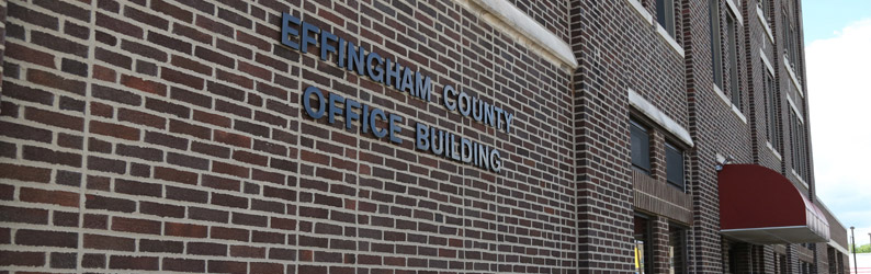 Effingham County Office Building