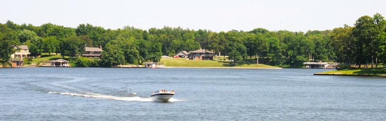 Effingham Lake Sara